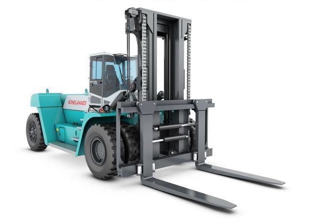 GenC Forklift
