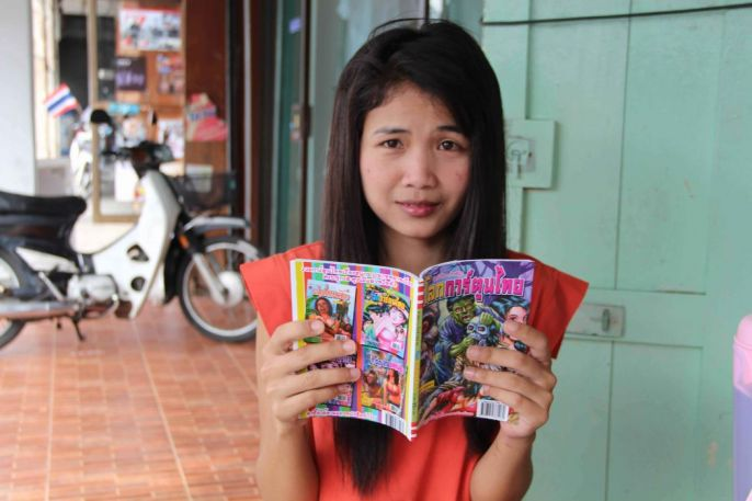 A Geek In Thailand looks at the Thai fascination with ghost stories.