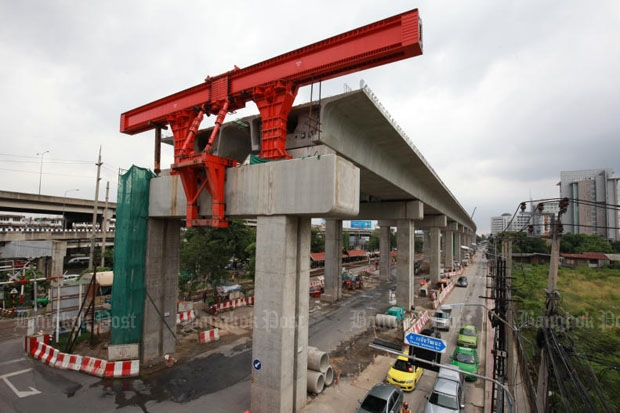 SRT to operate main Red Line service itself