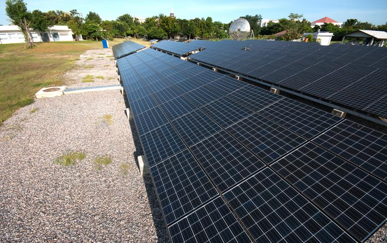 Thai property developer Sena invests solar