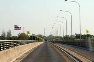 5th Lao-Thai Mekong Friendship Bridge in pipeline