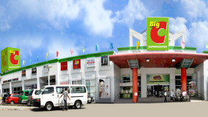 Tycoon outbids Central for Big C Thailand