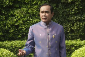'Sweeter' terms sought for Sino-Thai rail deal
