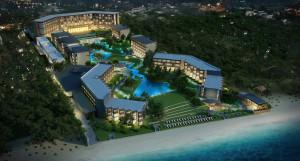 Hua Hin Marriott Resort & Spa Opening