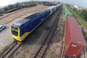 State Railway of Thailand (SRT) proposes seven rail projects
