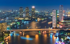Thailand's leading property developers win in Q4 2015