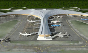Vietnam speeds up airport plans