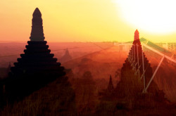 Myanmar goes full steam ahead on solar
