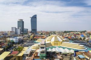 Why Phnom Penh is Asia's next top city for real estate