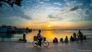 Hanoi, again, named cheapest city for vacation