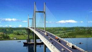 Ho Chi Minh City proposes a new 4-km suspended bridge to link with industrial hub
