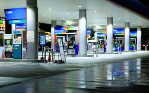 Thailand's PTT to build hotels at service stations