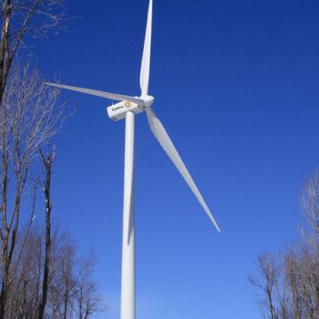Gamesa G114 2MW turbines