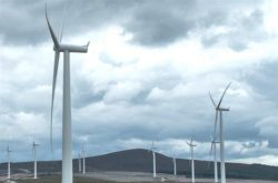 Siemens will service the 2.3MW turbines in Thailand for the next 13 years