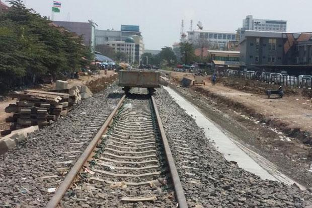Thailand-Cambodia rail link delayed again