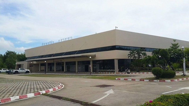 Hua Hin airport due for upgrade, Ratchaburi could get small one